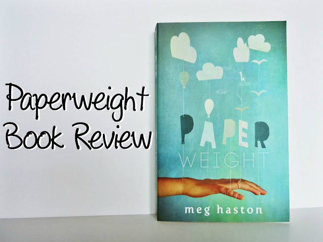 paperweight meg haston