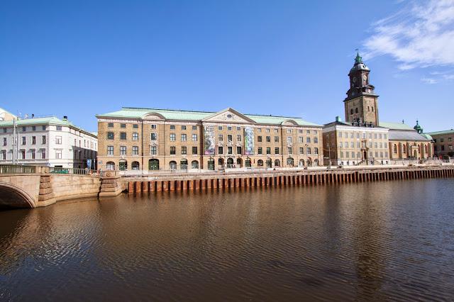 Goteborg-Centro