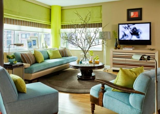 Decoracion De Sala Gris Y Azul Of Fotos De Salas Con Muebles Azules Salas Con Estilo