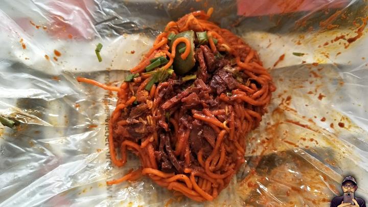 Mee Sotong Terkenal di Pulau Pinang