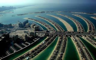 Palm Icelands (Dubai)