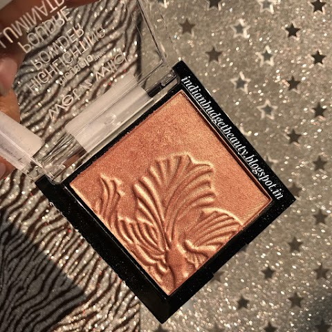 Wet n Wild MegaGlo Highlighting Powder - Precious Petals REVIEW | Swatches