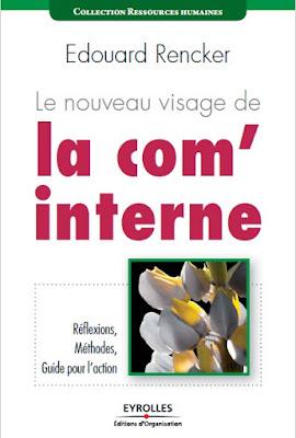 Télécharger Livre Gratuit Le nouveau visage de la com' interne pdf