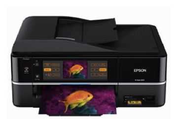 Epson Artisan 800 Driver - Windows, Mac