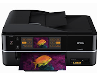 Epson Artisan 800 Driver Download - Windows, Mac