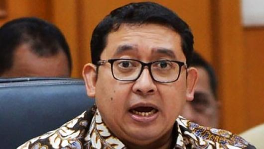 Tanggapi KPK, Fadli Zon Minta LHKPN Dihapus