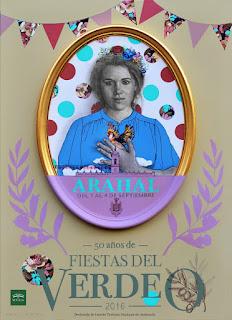 Fiesta del Verdeo de Arahal 2016 - Rafael Laureano