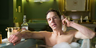 Los Lunes Seriéfilos Patrick Melrose Benedict Cumberbatch
