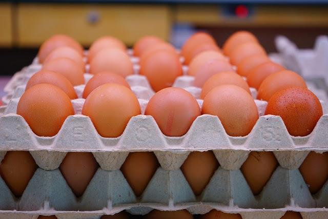 هل تعلم ماذا يحدث للجسم عند المداومة على تناول البيض يومياً؟