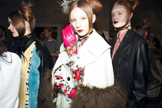 Antonio Marras Fall Winter 2016-2017 Milan Fashion Week