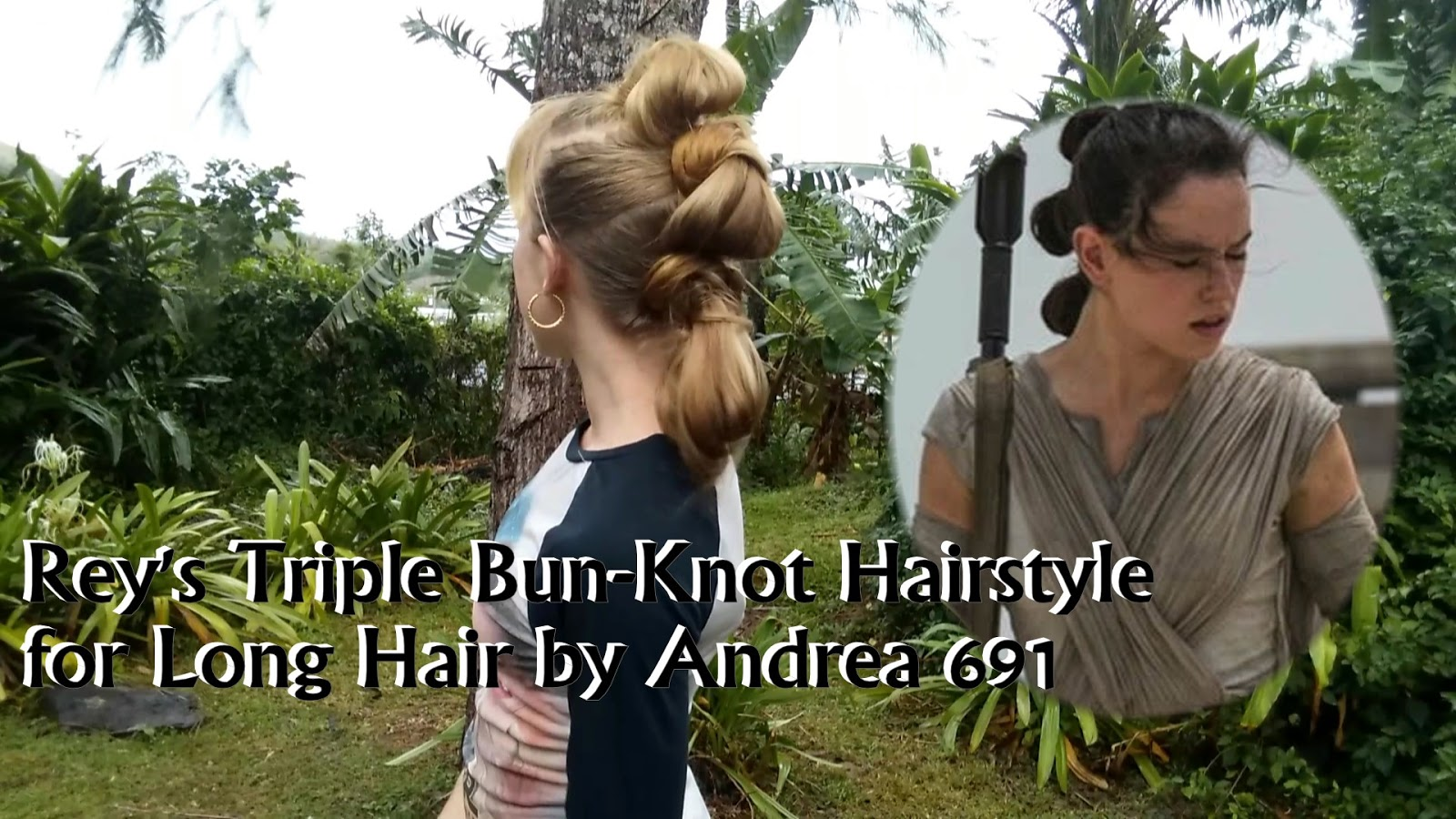 Braids Amp Hairstyles For Super Long Hair New YouTube Video Rey39s
