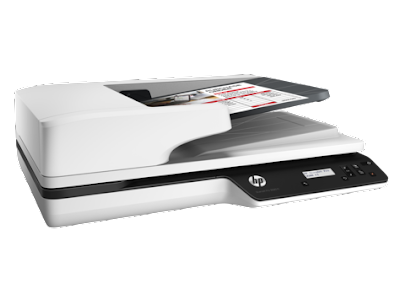 is likely the around cheapest flatbeds inwards the marketplace together with impressive scan speeds HP ScanJet Pro 3500 f1 Driver Download