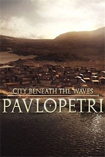 City Beneath the Waves: Pavlopetri (2011) ταινιες online seires xrysoi greek subs