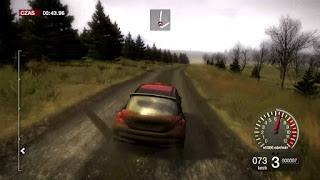 Colin McRea Dirt Rally Highly Compressed