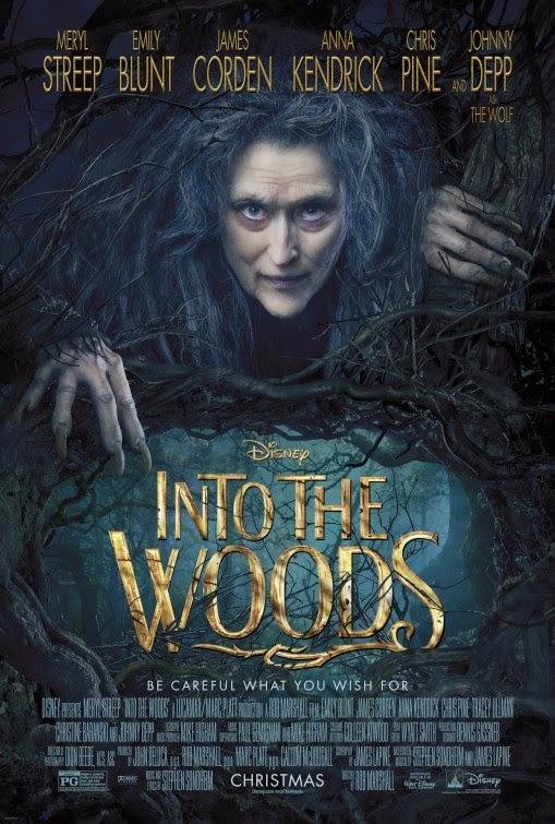 The Woods - HD 720p - Legendado
