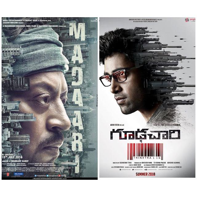 Goodachari 2018 Telugu Movie Naa Songs Free Download Naa Songs