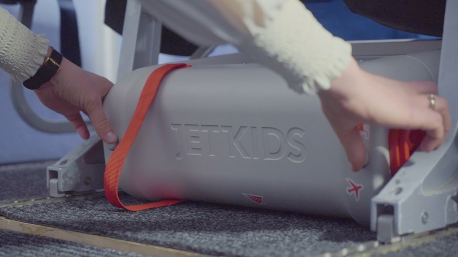 bedbox a unique new solution for kids u0027 travel