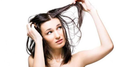 4 Ramuan Cara Mengatasi Rambut Yang Berminyak