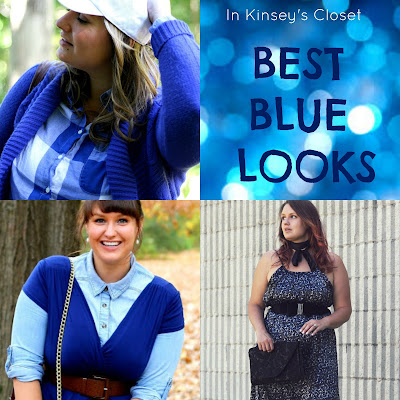 In Kinsey's Closet Obsession: I Got The Blues