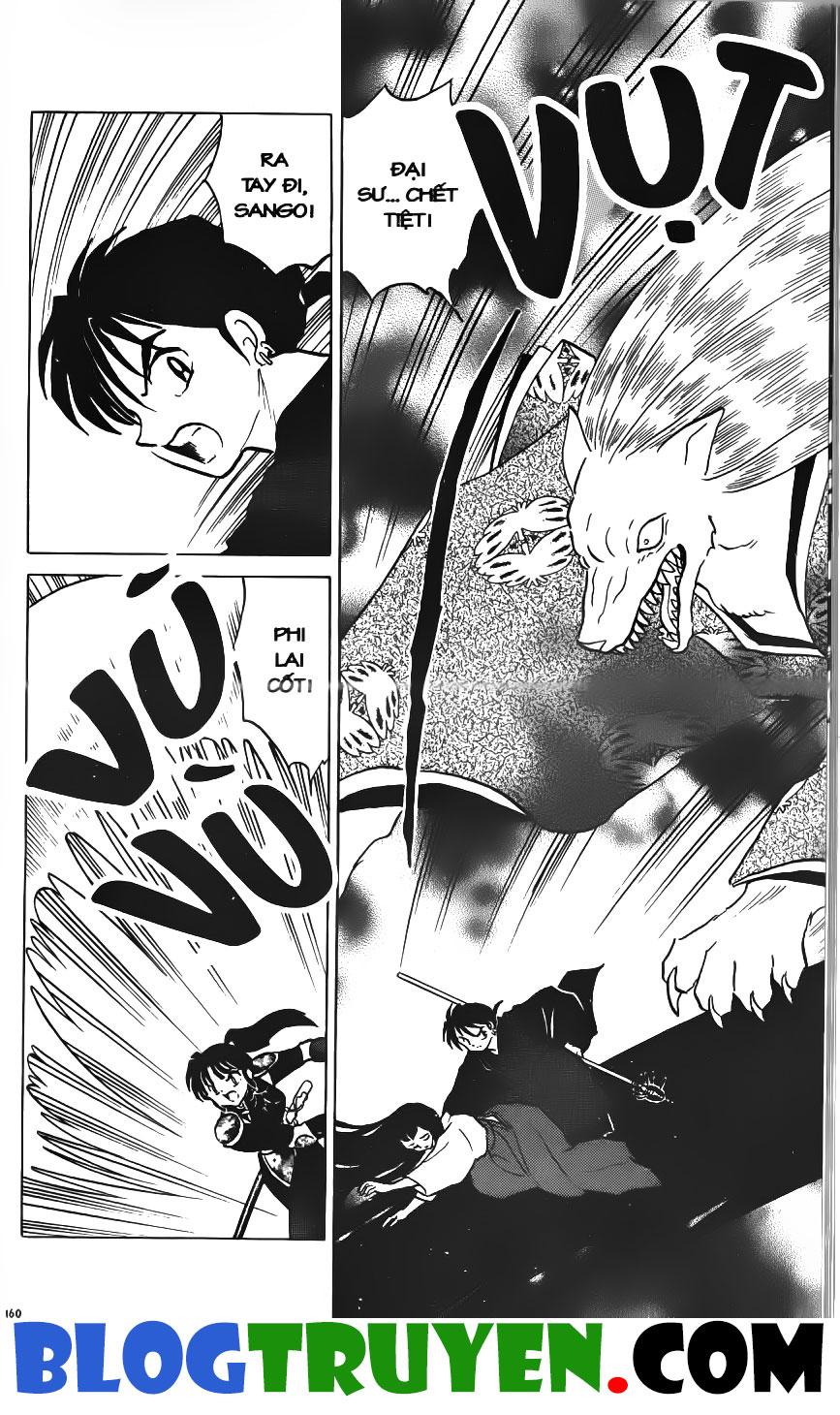 Inuyasha vol 21.9 trang 11