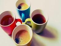 Perbedaan Espresso, Latte, Mocha, dan Cappucino