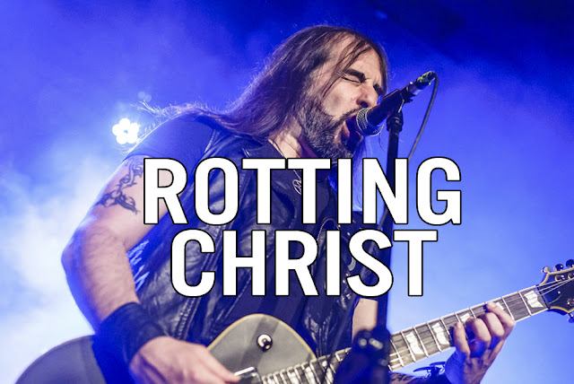 rotting christ sakis tolis
