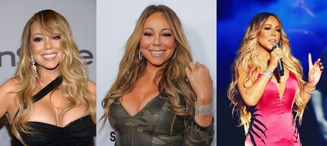 Mariah Carey Kimdir?