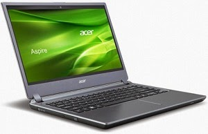 Download Acer Aspire M3-481G Notebook Drivers Windows 8.1