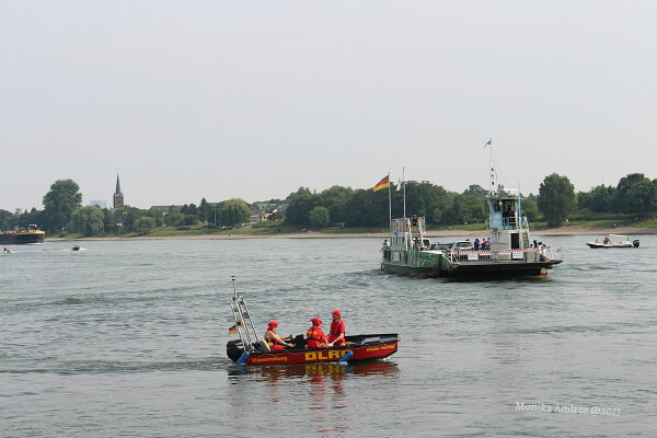 DLRG Mondorf am Rhein / eigene kleine Welt