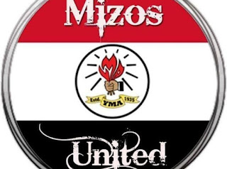 Young Mizo Association