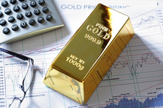 Previsión del oro