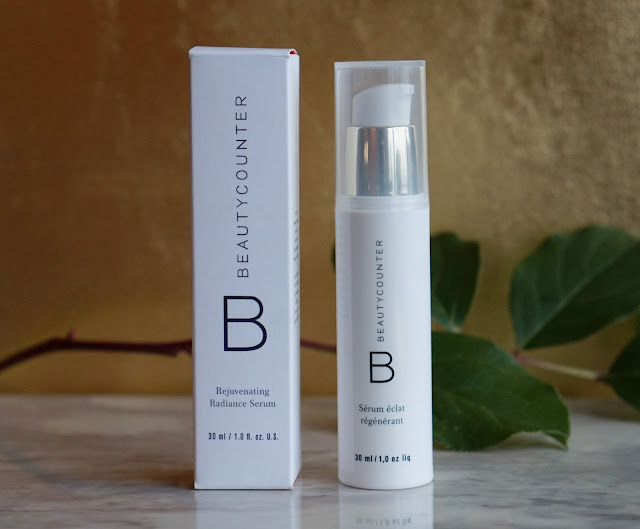 beauty counter review natural green makeup cosmetics skincare