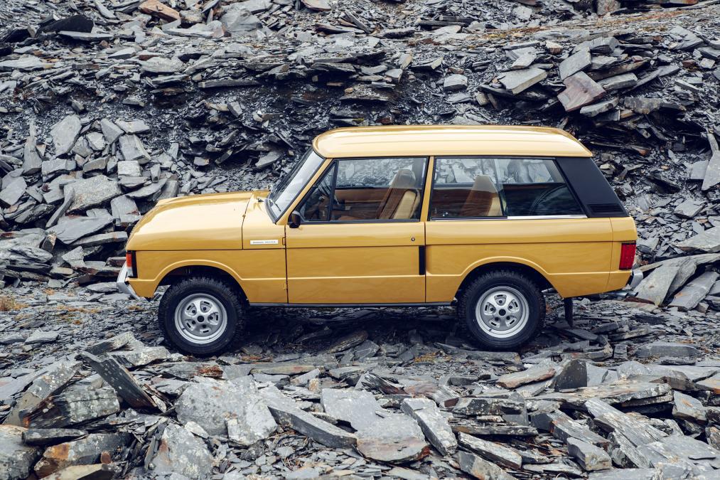 [Actualité] Groupe Tata (Jaguar, Land Rover) - Page 5 Range%2BRover%2BReborn%2B-6
