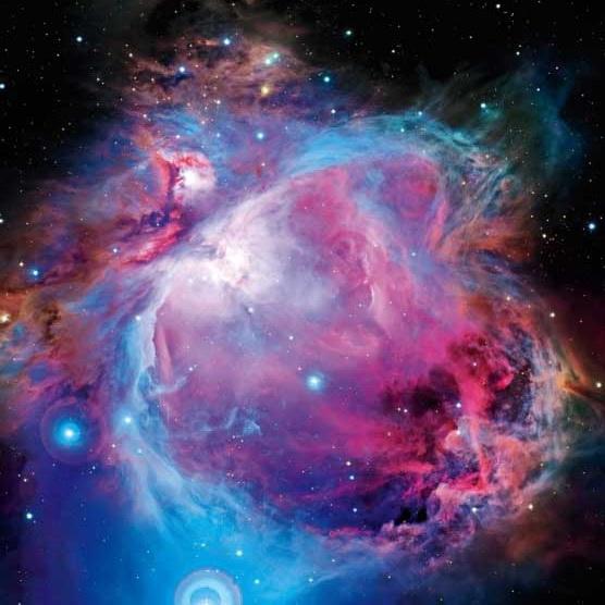 astronomia e homeschooling