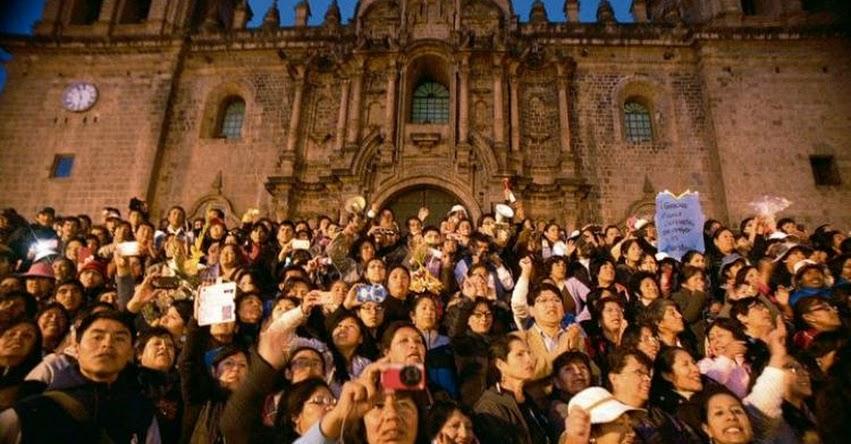 MINEDU no negociará con dirigencia liderada por Pedro Castillo Terrones por que no es un gremio reconocido por el gobierno