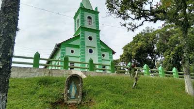 Capela São João Batista Itapema