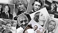 8 Pahlawan Besar Hak Asasi Manusia