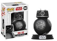 Pop! Star Wars: The Last Jedi 17