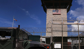 Report: Former Gitmo Prisoner Wages Jihad on Behalf of Al-Qaeda