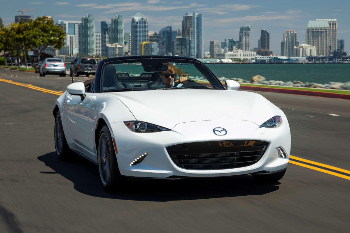mazda philippines recalling selected mx 5 models philippine car news car reviews automotive. Black Bedroom Furniture Sets. Home Design Ideas