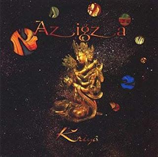 Azigza Kriya