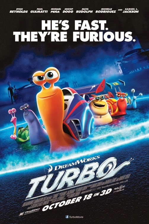 Watch Turbo (2013) Online For Free Full Movie English Stream