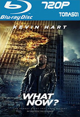 Kevin Hart: What Now? (2016) BRRip 720p