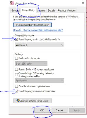 تحميل لعبة جاتا GTA 7 مهكرة للكمبيوتر من الميديافاير