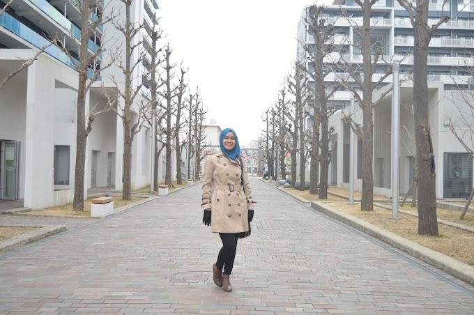 Tips dan Bajet ke Tokyo, Jepun semasa Winter (Part 2)