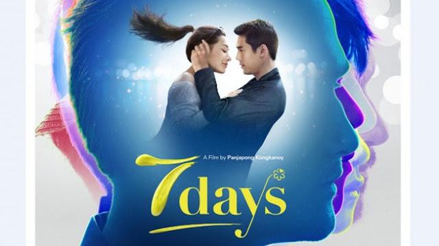 download film 7 days (2018) sub indo