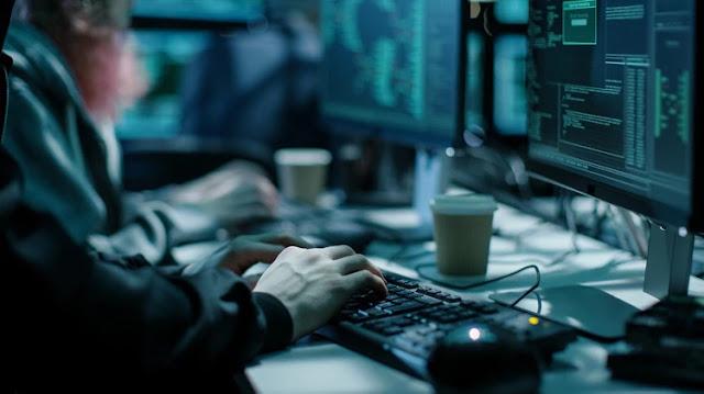 Irán y China refuerzan su ofensiva cibernética contra Estados Unidos