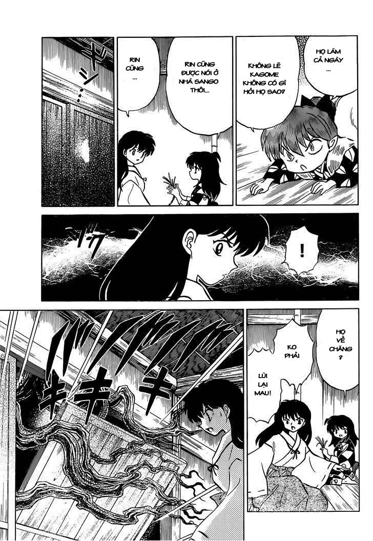 Inuyasha vol 56 - chap extra trang 13