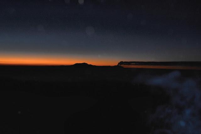 sunrise puncak b29 Lumajang