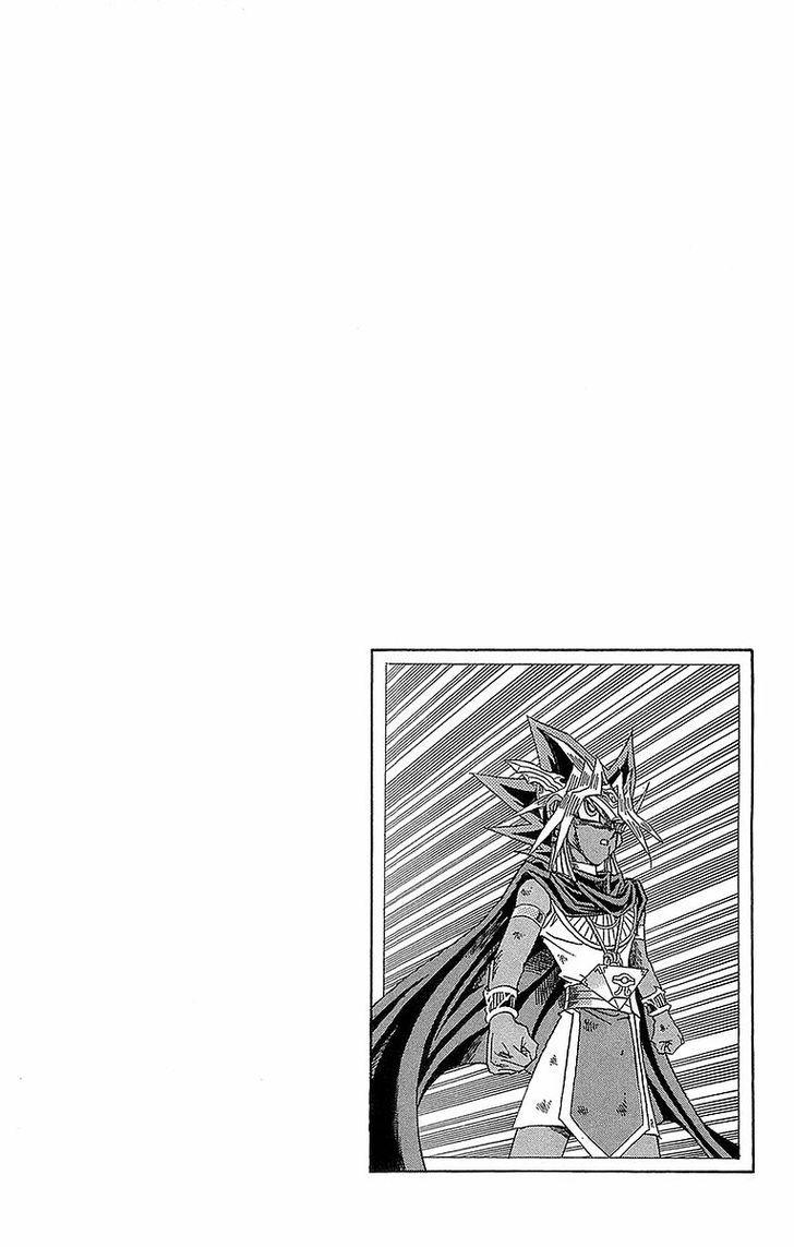 YUGI-OH! chap 328 - trận chiến cuối cùng trang 22